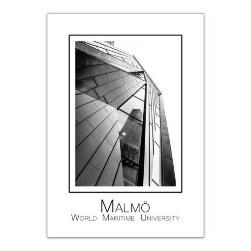 world maritime university malmö