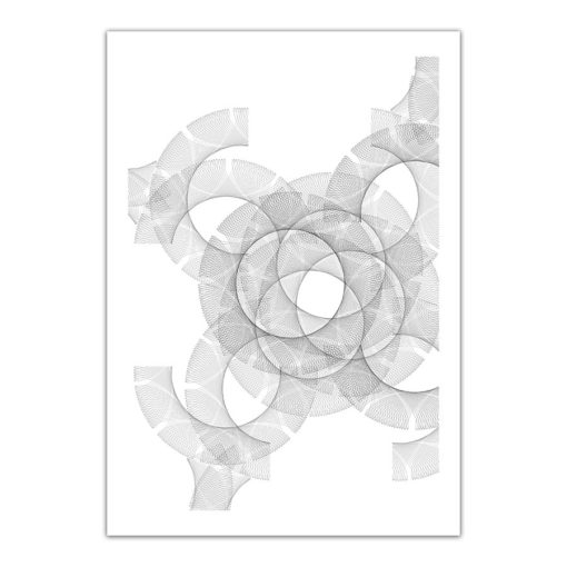spirograph fraktal fine art