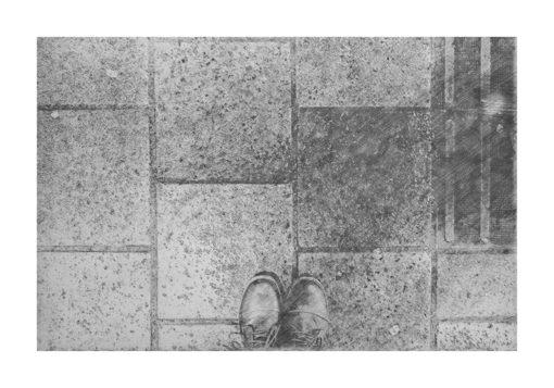 skorna poster