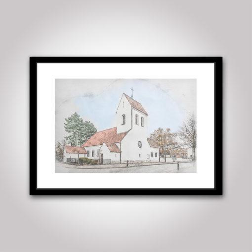 backarna kirsberg kyrka malmö