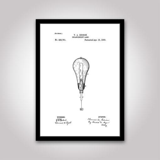 Patentritningar & Övrig