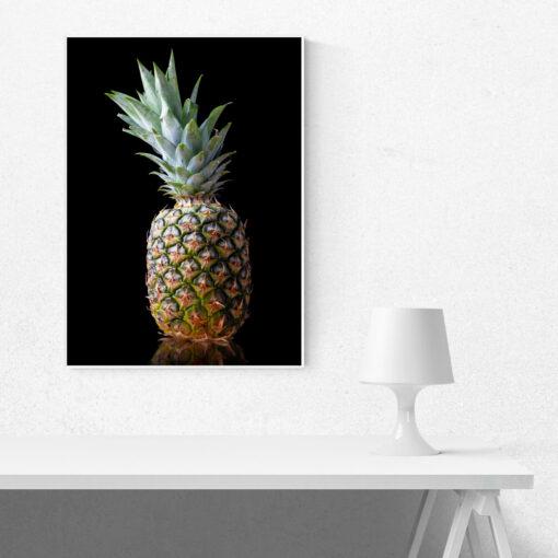 poster: Ananas 2