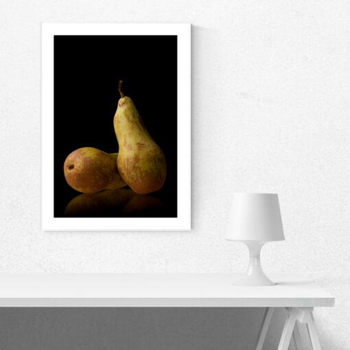 Poster: Päron